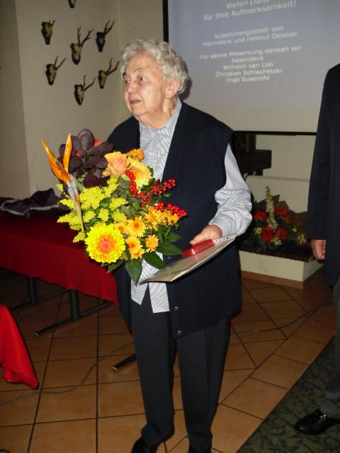 Arthur Gramsch Preis 2011