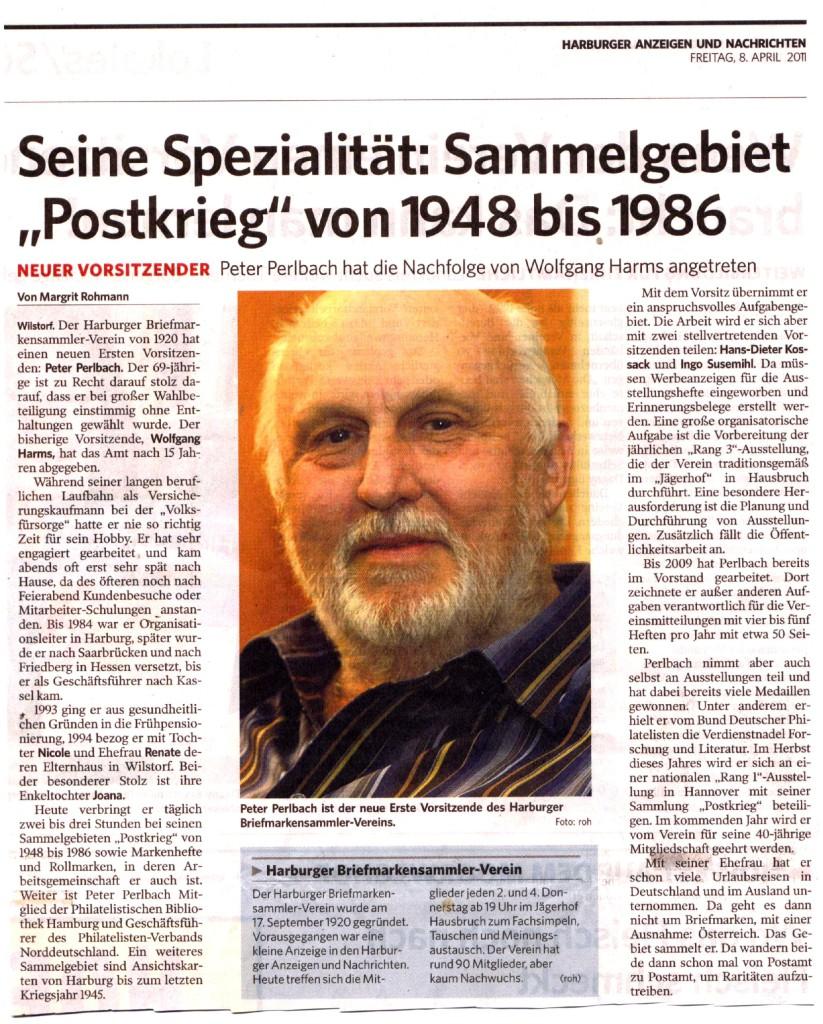 Peter Perlbach