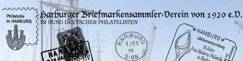 Harburger Briefmarkensammler-Verein von 1920 e.V.