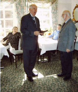 Arthur Gramsch Preis 2008