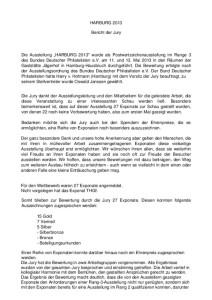 thumbnail of HARBURG 2013-Bericht der Jury