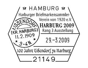 100 Jahre Eißendorf zu Harburg