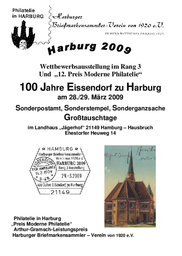 thumbnail of Harburg2009__Flyer