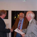 Michael Schneemann, Peter Perlbach, Wolfgang Harms