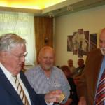 Harri Boog, Olaf Jacobsen, Peter Perlbach