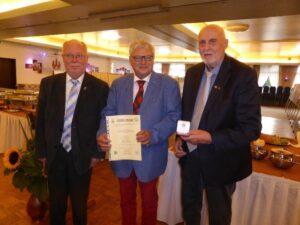 Der 20. Preisträger des Arthur-Gramsch-Leistungspreis